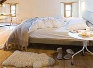 卧室混搭装修效果图柔和温暖