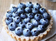 水果蓝莓精美摄影壁纸桌面