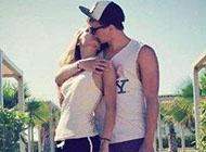 霸气情侣图片大全甜蜜接吻