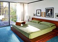 卧室榻榻米装修效果图风格简约