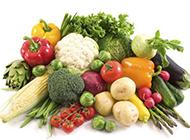 绿色蔬菜图片新鲜爽甜