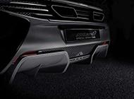 迈凯轮2014新款概念车精美高清壁纸