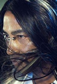 香港演员任达华长发造型诠释另类潮流