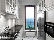 跨界复古混搭大户型家居设计图片