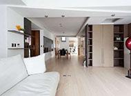 打造现代简约大空间家居设计装修图