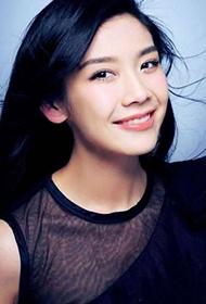 中国新生代女演员马恺曼靓丽写真