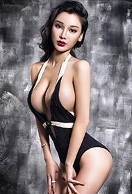 美媛馆美女桓淼淼高清性感写真