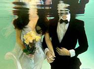 结婚甜蜜浪漫图片高清的