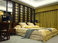 新古典卧室中式优雅风格装修效果图