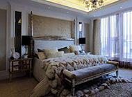 主卧室现代化装修效果图