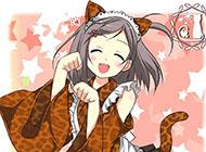 变态王子与不笑猫唯美动漫图片