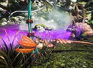 《怪物猎人OL》海量游戏高清截图