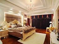 欧式风格160平米奢华家居装修设计欣赏
