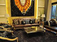 美式室内装修设计图片