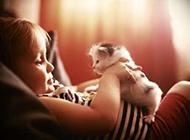 可爱漂亮宝宝图片天真活泼