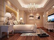 卧室时尚欧式装修效果图大全