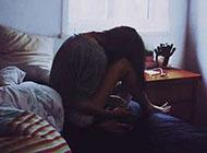 高清女生图片唯美伤感意境