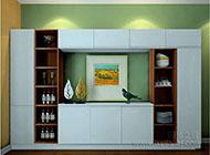 酒柜设计带来浪漫生活新体验