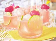 可爱唯美夏季饮料图片
