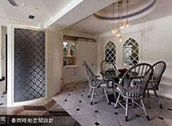 欧式古典风格茶餐厅欣赏
