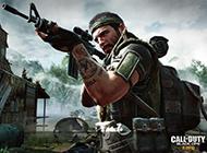 第一人称射击游戏《使命召唤7:黑色行动》高清壁纸
