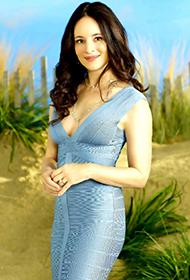 美国女明星玛德琳·斯托性感写真