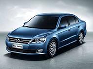 大众 朗逸 2013款 1.4TSI 手动舒适版 车身外观