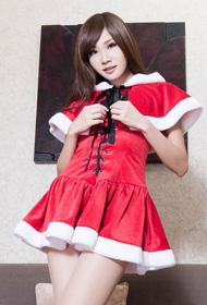 性感长腿模特嫩模Chu写真图片