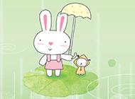 超萌动漫 Miss Rabbit