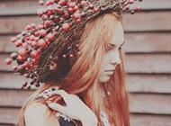 欧美森系唯美个性图片