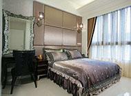 新古典主义风格卧室装修效果图