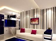 客厅吊顶设计效果图现代时尚