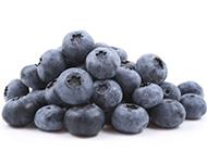 风味独特的蓝莓图片