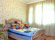 童趣十足的儿童房装修效果图