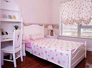 欧式混搭小卧室装修效果图大全2016图片