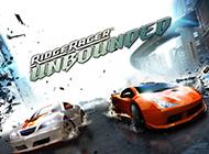 《山脊赛车》高清游戏图片素材