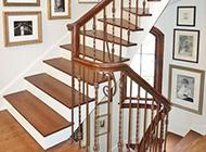 小户型复式楼梯装修设计欣赏