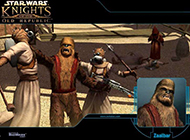 《星球大战》网络游戏壁纸大全