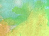 水彩微信个性背景图片