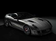 新款法拉利599-VX超级跑车图片