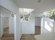 炫酷视觉抽象艺术个性家居设计