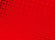 背景图片 淡雅红色网格