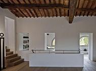 意大利农场温馨家庭别墅风景