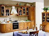 小户型时尚风格厨房装修效果图