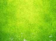 油漆桶喷画绿色矢量背景图
