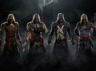 《刺客信条:大革命》经典游戏场景壁纸