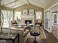 新古典风格家居装修设计图片欣赏