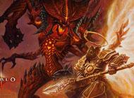 游戏《暗黑破坏神3》高清唯美图片