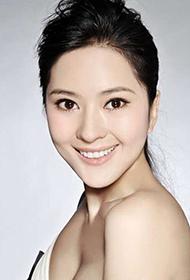 性感漂亮的演员王希之写真图片