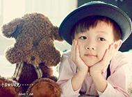 可爱萌宝宝头像图片素材